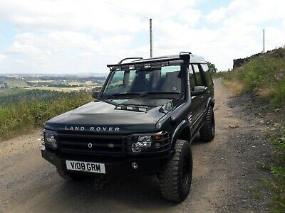 Landrover Discovery TD5 GS 5Dr (1999)