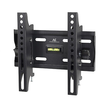 """Support TV mural pour LCD, LED, PLASMA 23-42"""" charge maximale 30kg"""