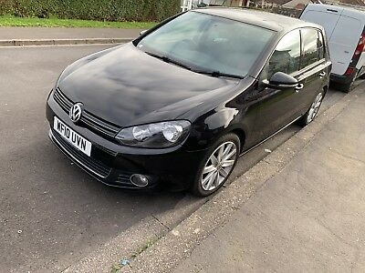 2010 VW golf tdi gt 140, Low miles 83k, July MOT, Belt Change 53k.