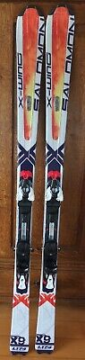Ski occasion Salomon X Wing X9  L174+ fixations