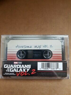 Guardians of the Galaxy: Awesome Mix, Volume. 2