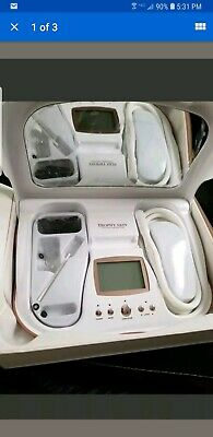 Trophy Skin Microderm MD Home Microdermabrasion System