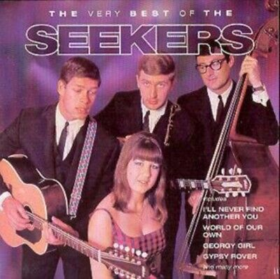 The Seekers - The Very Best Of The Seekers *NEW* CD