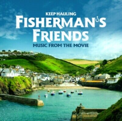Fisherman's Friends - Keep Hauling *NEW* CD