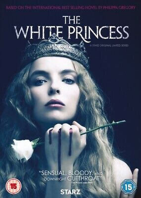 The White Princess *NEW* DVD