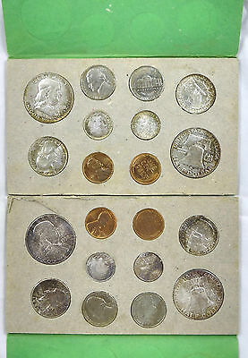 1958 Mint Set in Original Government Packaging >>> FREE SHIPPING <<<