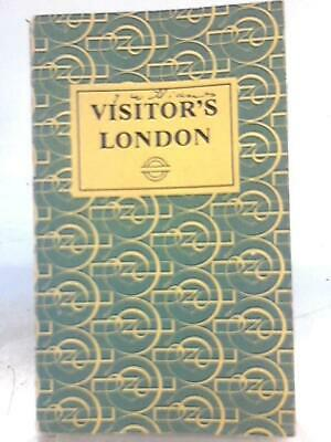 Visitor's London (Harold F. - 1964) (ID:18471)