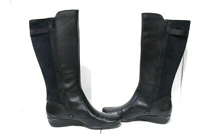 ea8d339f12b ECCO WOMEN S ABELONE Tall Boot -  99.99