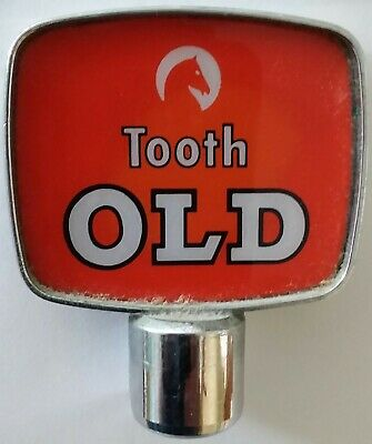 Tooth OLD Tap Top