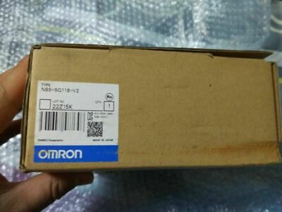 New  Omron  NS5-SQ11B-V2  free shipping &R1