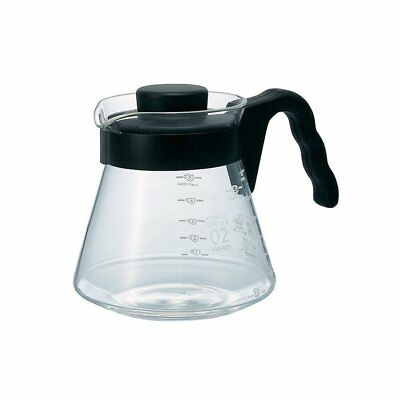 HARIO V60 coffee server 700 ml VCS-02B New Free Shipping from japan