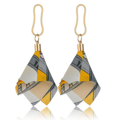 Fashion Multi-layer Gold/Silver Large Circle Geometric Earrings Woman Jewelry