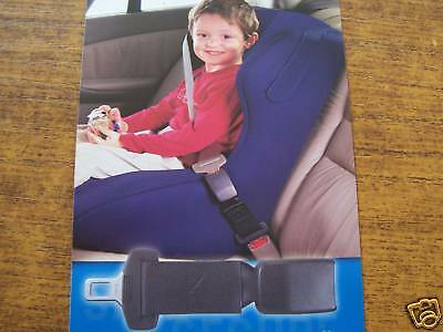 BMW  Seat Belt Extension Strap Extender NEW Fits Childs Booster Seat $60