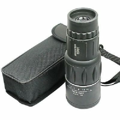 ds Monocolo Cannocchiale Zoom Monoculare 16x52mm Birdwatching Caccia hsb