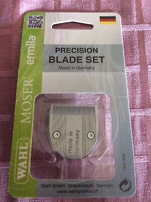 Wahl Precision Replacement Blades Moser Ermila Brand New