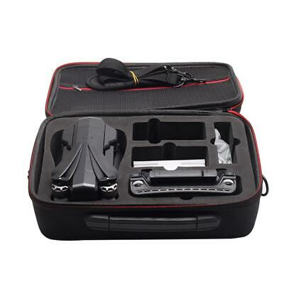 SJRC F11 RC Drone Case Bag Hard Shell Box Backpack Waterproof Carrying