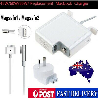 45W 60W 85W AC Power Adapter Magsafe 1 2 charger for Apple MacBook Pro 13 15 17″
