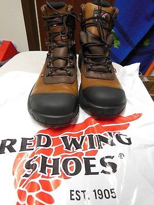 21ba9ac596a RED WING MEN'S King Toe 6