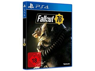 Fallout 76 [PlayStation 4] - SEHR GUT