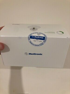 Enlite Medtronic CGM Sensor (one)