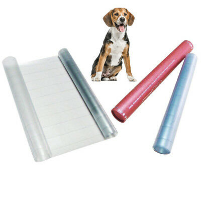 Indoor Electronic Pet Training Dog Cat Barrier Repellent Safe Shock Scat Mat Pad