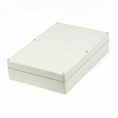 264mmx184mmx60mm Cable Connect Sealed Plastic Switch Junction Box