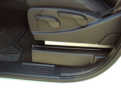 "Drivers Seat Lift Kit 2014 Silverado GMC Sierra Truck "" how to raise your seat """