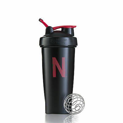 Blender Bottle Collegiate Shaker Bottle - University of Nebraska