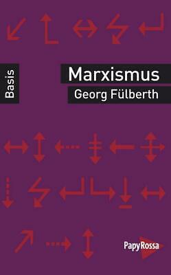 Marxismus - Georg Fülberth - 9783894385422