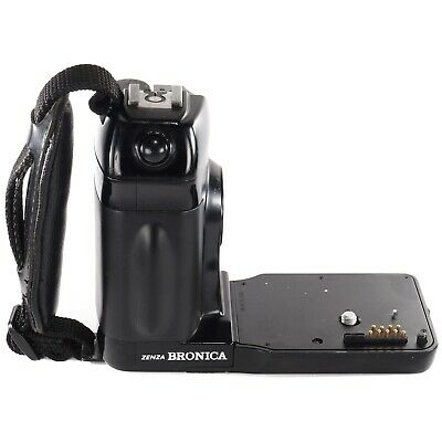 Zenza Bronica Motor Drive Winder SQ-i for SQ-Ai only !