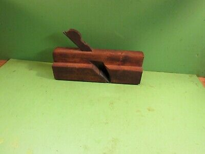"Shiverick 1-1/4"" tongue plane"