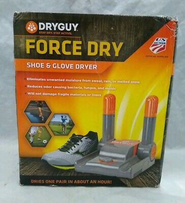 DryGuy Force Dry Shoe and Glove Dryer