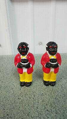 Uncle Moses  Pepper Shaker Remus