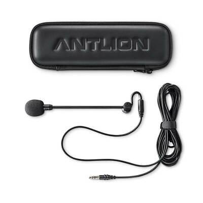 AntLion Audio ModMic 4.0 Uni Attachable Boom Microphone - Without Mute