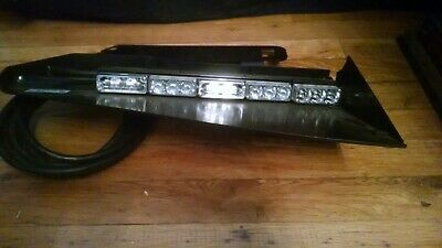 Whelen Inner Edge I35UF4P for Dodge Charger R/B with Takedown - Used Works Great