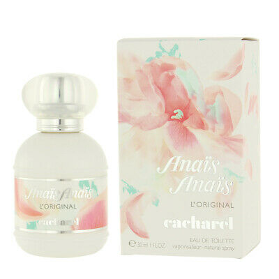 Cacharel Anais Anais L'Original Eau De Toilette 30 ml (woman)