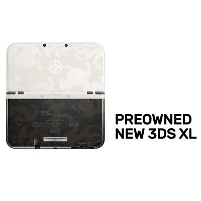 New Nintendo 3DS XL Fire Emblem Limited Edition Console (Premium Refurbished by