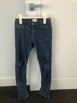 Country Road Boys Jeans Size 12 Never Worn