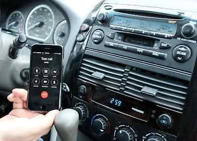Bluetooth Kit with AUX for Toyota Sienna 2004-2010