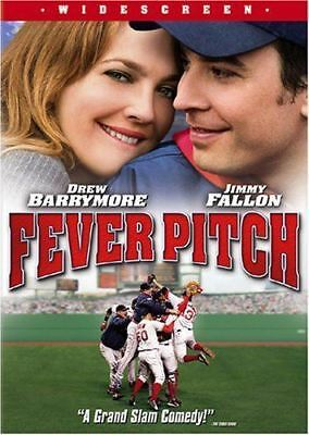 Fever Pitch (Widescreen Edition) DVD IN SLIM CASE, NO ART