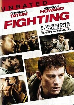 Fighting (Unrated) (Bilingual) *New Dvd***********