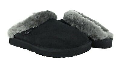 c4442f8552c WOMENS UGG AUSTRALIA Cluggette Slippers Slip-On Clogs Shoes 5355 ...