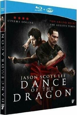 Dance Of The Dragon -  Blu Ray Neuf Sous Cello