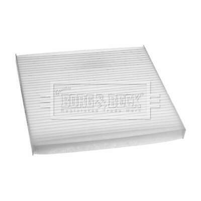 1987432540 Genuine Bosch Particulate Cabin Pollen Filter