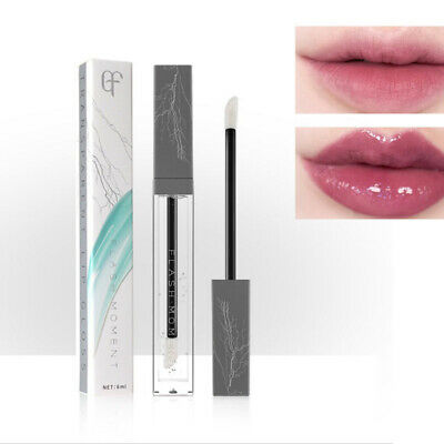 b9cfc21f561 Nutritious Transparent Lip Gloss Moisturizer Lips Makeup Clear Liquid  Lipgloss