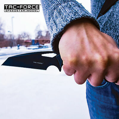 """8 1/2"""" Reverse TANTO 3Cr13 STAINLESS STEEL KNIFE Folding Tactical Pocket Knife"""