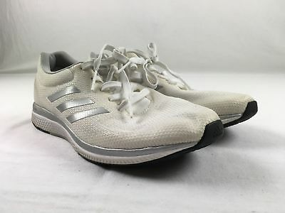 100% authentic ad4c7 30c6a adidas Bounce - White Running, Cross Training (Men s 10) - Used