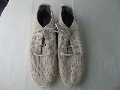 Allbirds LIMITED EDITION Women/'s Tree Runners Kauri Stone White Sole Size 8
