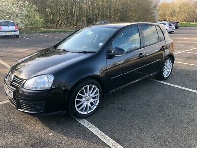 VW GOLF GT SPORT 140 TDI 110k 2 OWNER