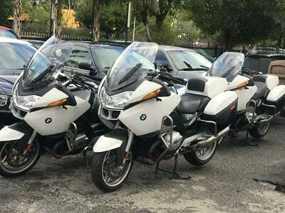 2008 BMW R-Series  2008 BMW R1200 RTP police special  ONLY 61K MILES  ABS   $3500.00 WOW !!!!